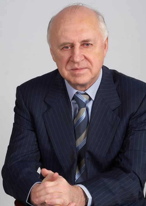 Ильинский Игорь Михайлович