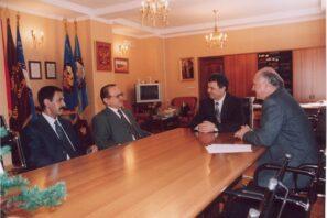 Ильинский И.М. и Мухаммед Хасен Абд Аль-Вали