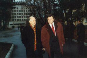 Ильинский И.М. и Явлинский