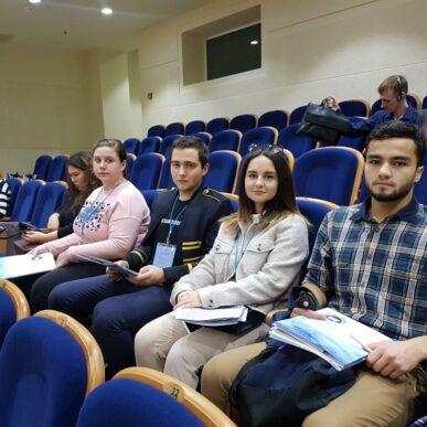 Конференция Юридических Клиник 3