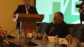 Научно-практическая конференция «Основные направления совершенствования адвокатской деятельности в РФ» 1