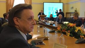 Научно-практическая конференция «Основные направления совершенствования адвокатской деятельности в РФ» 9
