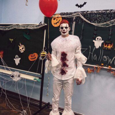 Хеллоуин 2