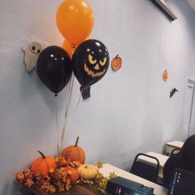 Хеллоуин 3