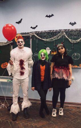 Хеллоуин 7