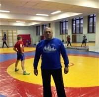 МС СССР, Заслуженный тренер России  Тухлов И.